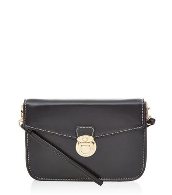 black-mini-satchel-bag