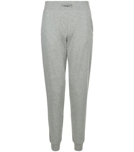Teens Grey Joggers | New Look