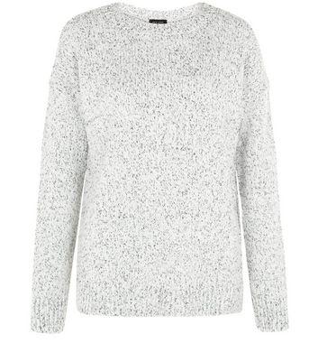 grey-twist-knit-split-side-jumper