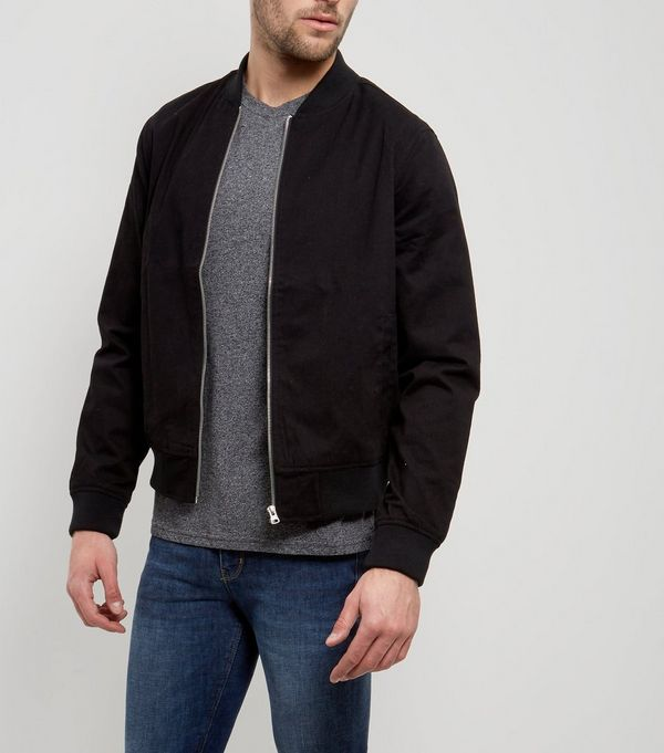 Bomber Jacket Cotton | Outdoor Jacket