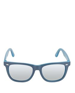Blue Sunglasses  | New Look
