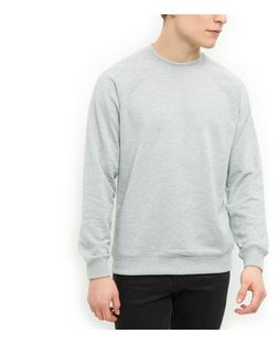 Grey Darth Vader Sweater | New Look