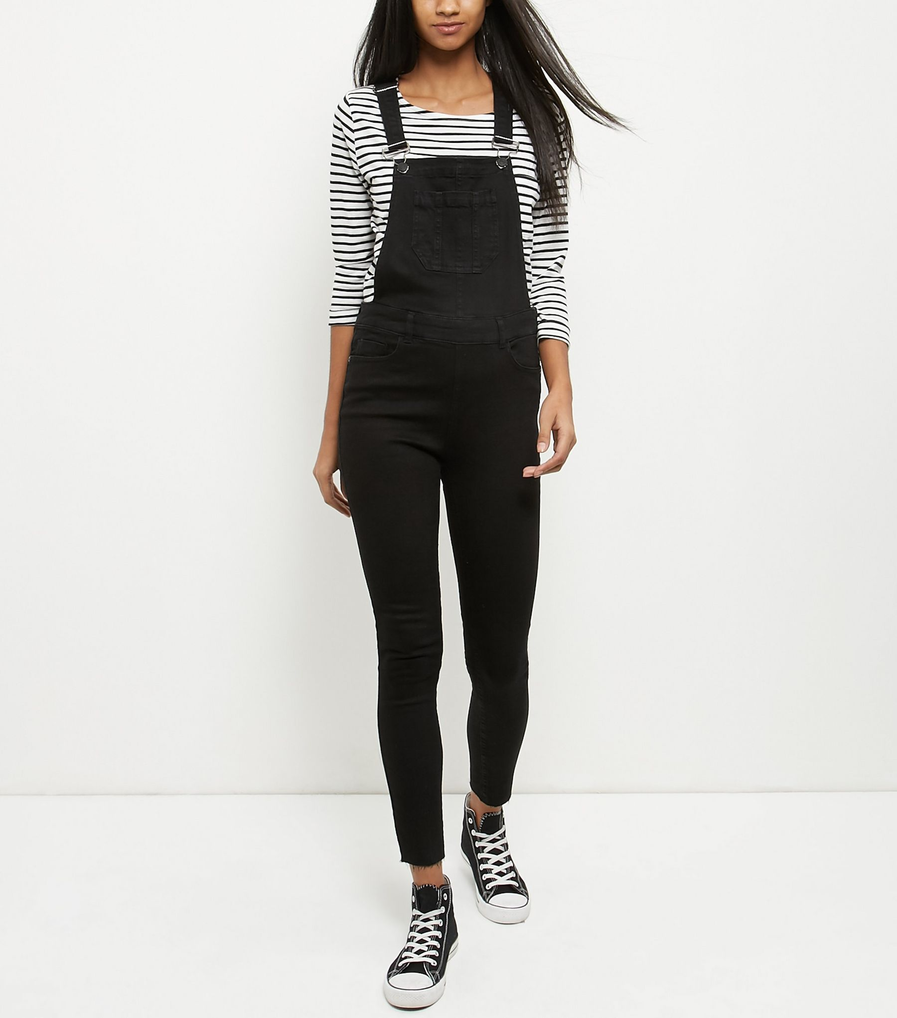 Summer Style: Dungarees