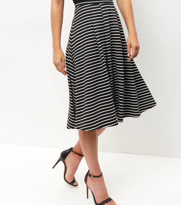 Balloon Midi Skirt | Jill Dress