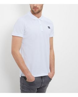 Jack and Jones White Polo Shirt  | New Look