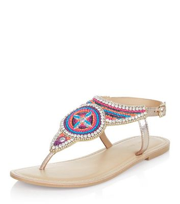 multicoloured-leather-beaded-sling-back-sandals