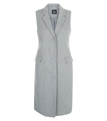 teens-grey-sleeveless-coat