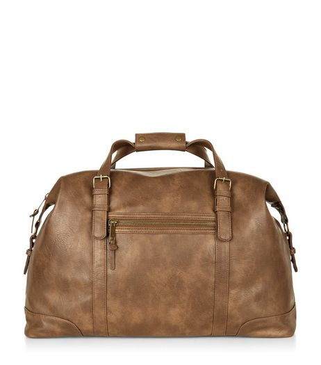 Tan Holdall | New Look