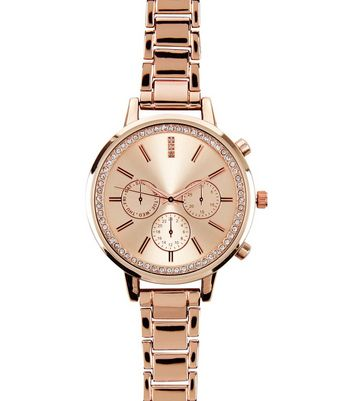rose-gold-diamante-sports-watch