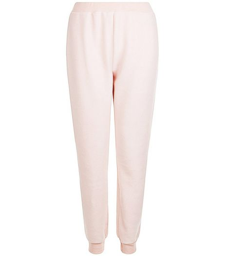Pink Cuffed Pyjama Bottoms | New Look