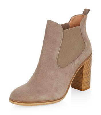 grey-suede-chelsea-block-heel-boots