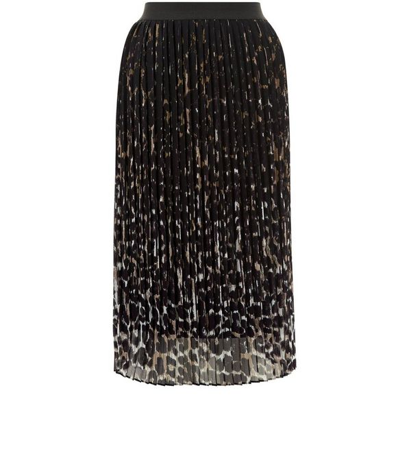 midi skirt new look dress ala