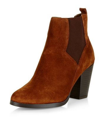 tan-suede-western-chelsea-boots