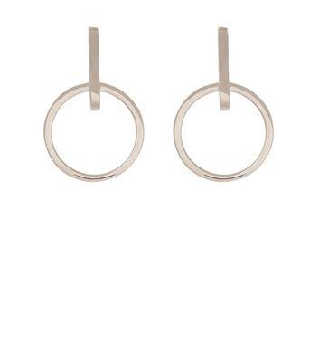 silver-circle-hoop-earrings