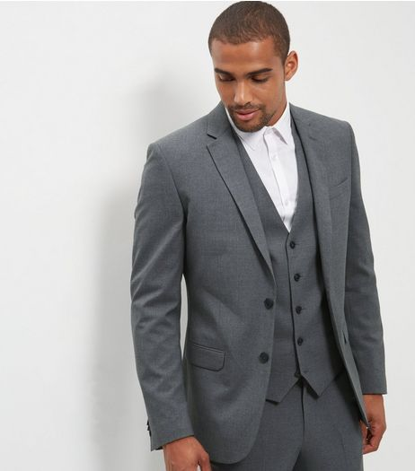Mens Suits | Tailored Suits | New Look