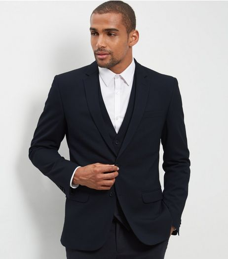 Mens Suits & Blazers | Mens Tailoring | New Look