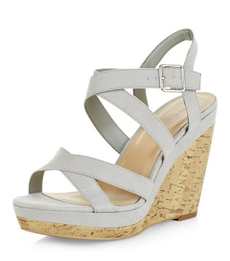 wedges heels sandals wedge shoes new look
