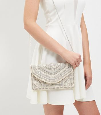 cream-bead-embellished-envelope-clutch