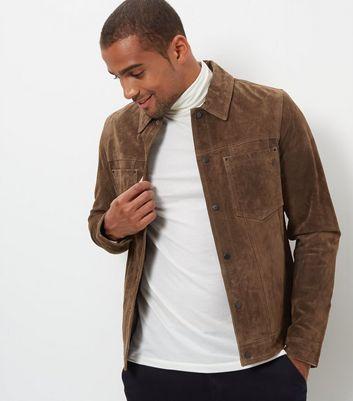 dark-brown-suede-jacket
