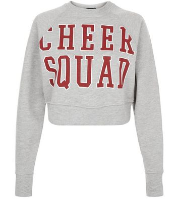 grey-cheeer-squad-cropped-sweater