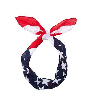 red-american-flag-bandana