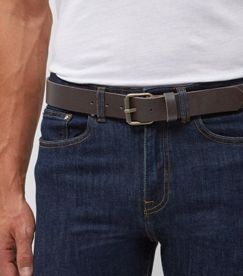 brown-leather-roller-buckle-belt