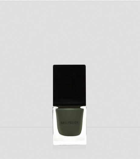 Khaki Nail Polish | New Look