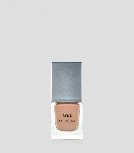 Latte Gel Nail Polish | New Look