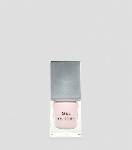 Rose Quartz Gel Nail Polish | New Look