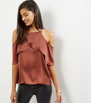 Find Brown women's camisoles tops at ShopStyle. Shop the latest collection of Brown women's camisoles tops from the most popular stores - all in one.
