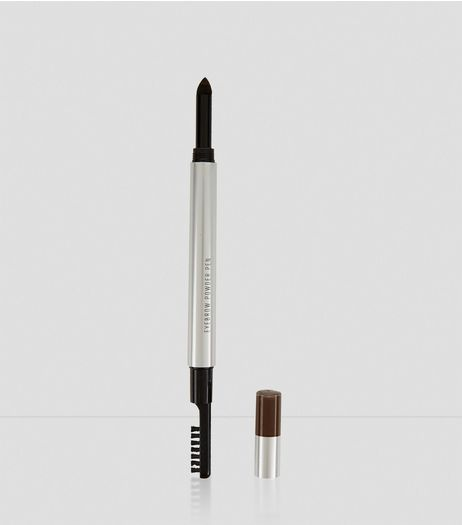 Medium Brown Fill and Define Brow Powder Pen | New Look