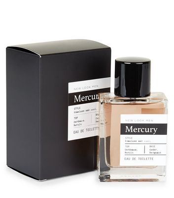 Product photo of Mercury fragrance