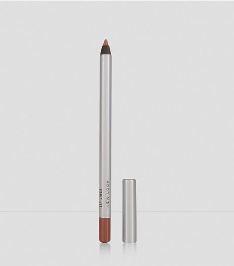 Mocha Brown Lip Liner | New Look
