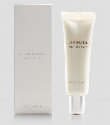 Illuminating Make Up Primer | New Look
