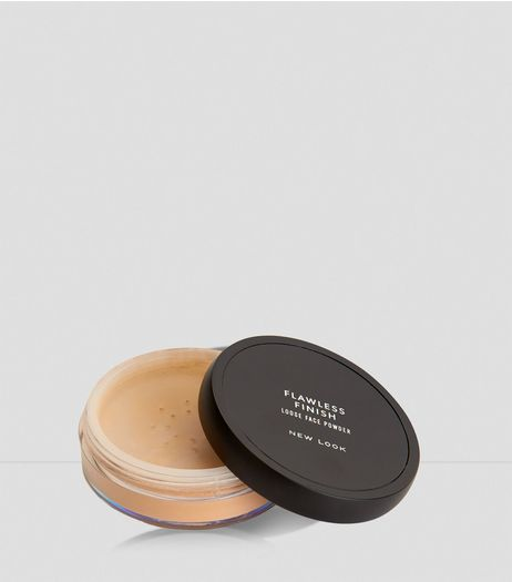 Natural Beige Flawless Finish Loose Powder  | New Look