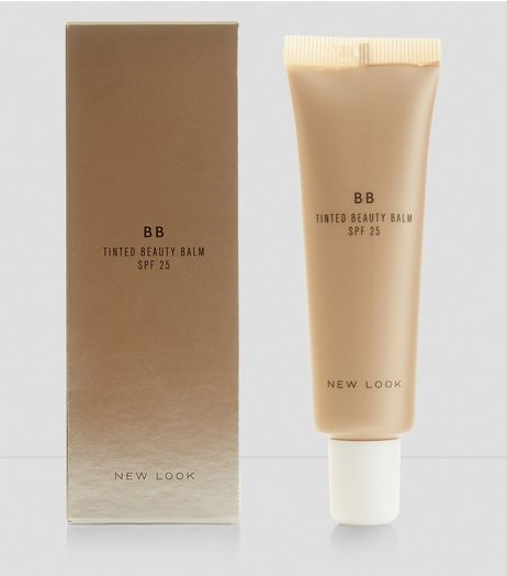Medium/Dark Tinted BB Cream | New Look