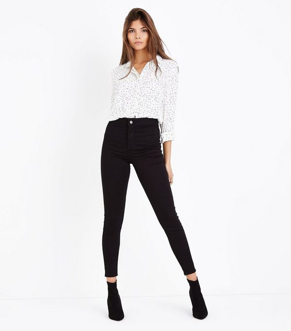 Womens Jeans | Skinny High Waisted & Ripped | New Look