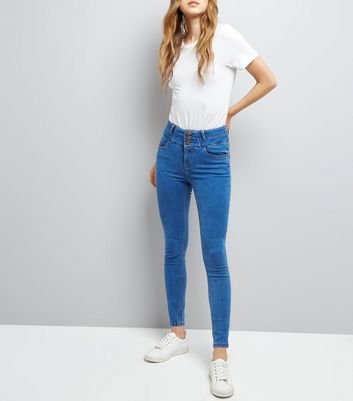 High-Waisted Jeans  Shop High Waisted Jeans  New Look