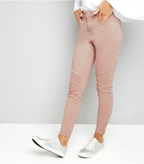 Light Wash Jeans | Womens Light Wash Jeans | New Look