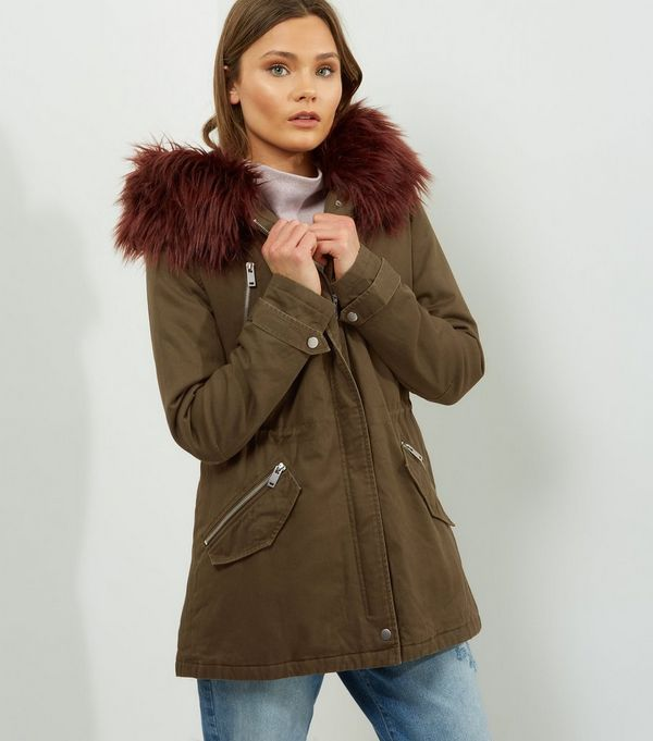 Womens Coats | Winter Coats Online | New Look