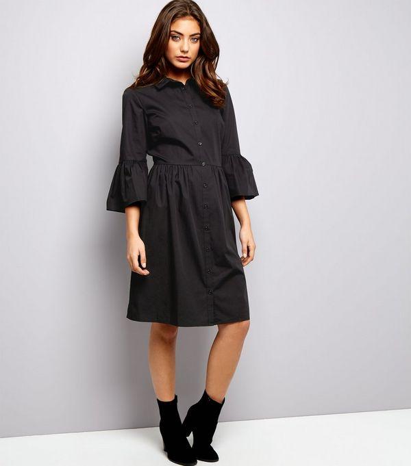 Shirt Dresses | Oversized Shirt Dresses | New Look