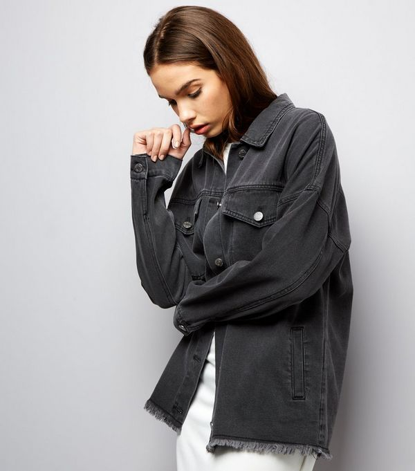 Womens Jackets & Coats | Bombers Bikers & Denim | New Look