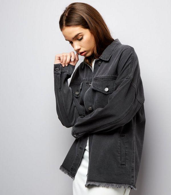 Womens Jackets & Coats | Bombers, Bikers & Denim | New Look