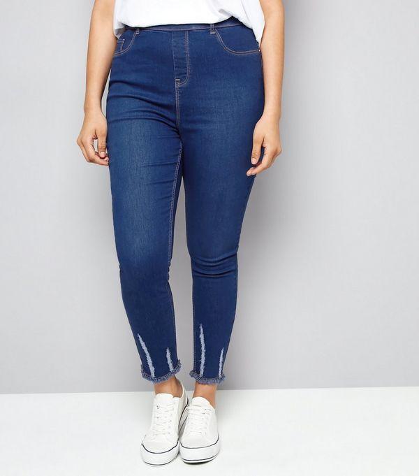Women's Plus Size Jeans | Curves Jeans | New Look