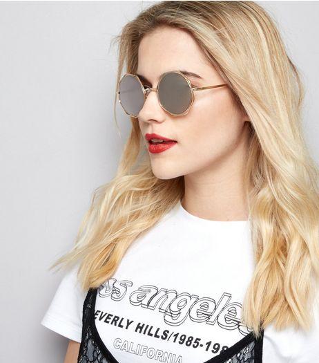 mirror sunglasses for women  Womens Sunglasses