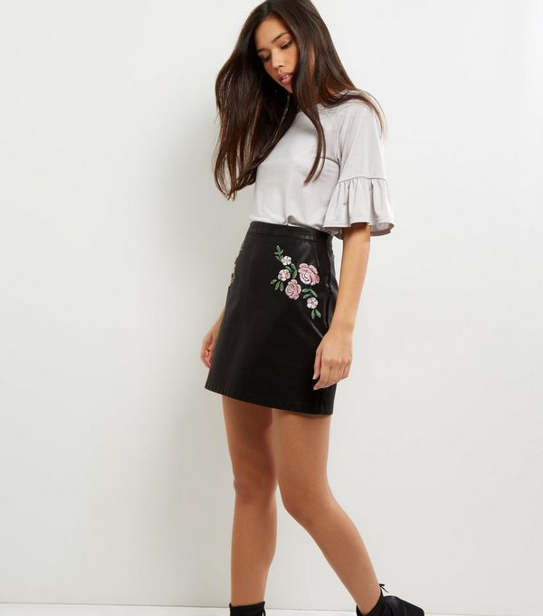 A Line Skirts | Women's A-Line Style Skirts | New Look