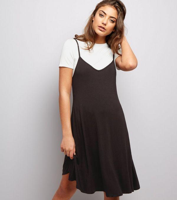 Day Dresses  Tea &amp Casual Dresses  New look