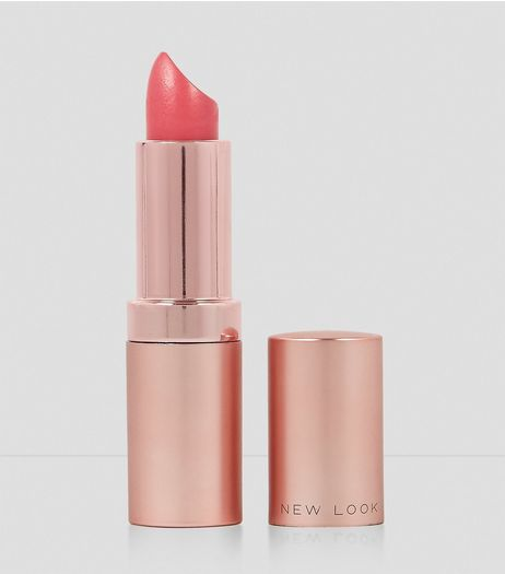 Spring Rose Matte Lipstick | New Look