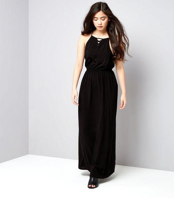 Girls Maxi Dresses | Long & Floor Length Dresses | New Look