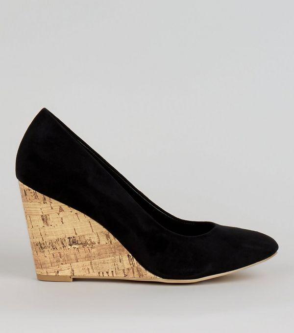 Wedges | Heels, Sandals & Wedge Shoes | New Look